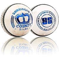 SS Cr.Balls0013 County Ball (White)