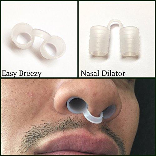 Easy Breezy Nasal Sleep Tube Dilator - Import It All-5256