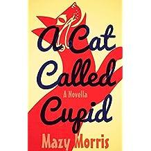 A Cat Called Cupid: A Romantic Comedy Novella