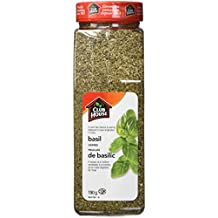 Club House, Quality Natural Herbs & Spices, Basil Leaves, 190g