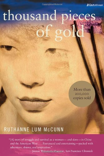 Thousand Pieces of Gold (Bluestreak)