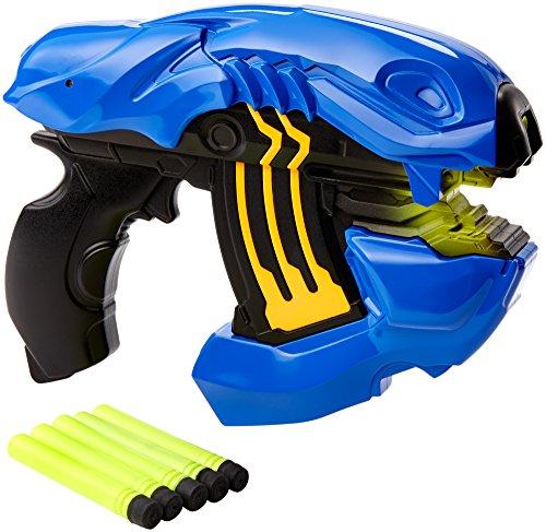 BOOMco. HALO Covenant Plasma Overcharge Type-25 Blaster, Yellow