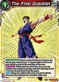 Dragon Ball Super TCG - The Final Guardian - BT7-024 - R - Series 7 - Assault of The Saiyans