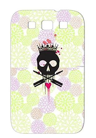 Punk Rock Princess Symbols Princess Skull N Cross Bones Urban Love