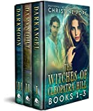 The Witches of Cleopatra Hill, Books 1-3: Darkangel, Darknight, & Darkmoon