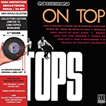 On Top - Cardboard Sleeve - High-Definition CD Deluxe Vinyl Replica - IMPORT