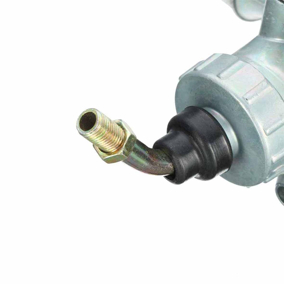 New TTR125 Carburetor for YAMAHA TTR 125 TTR-125 Carb Carborator 2000-2007 Yamaha TTR125L TTR125E TTR125LETTR125 by FYIYI (Image #4)