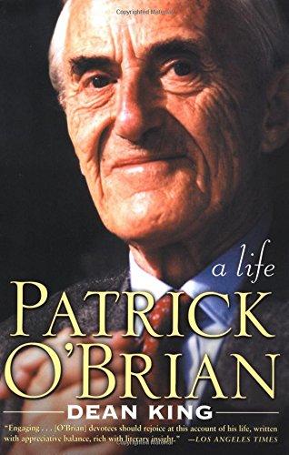 Patrick O'Brian : A Life