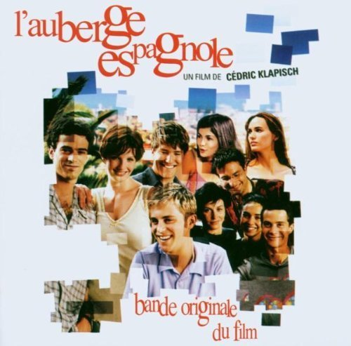 L'Auberge Espagnole by Various Artists