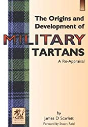 Early Military Tartans