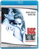 Basic Instinct (Director's Cut) [Blu-ray]