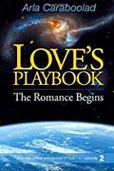 Love's Playbook: The Romance Begins (Volume 2) Paperback