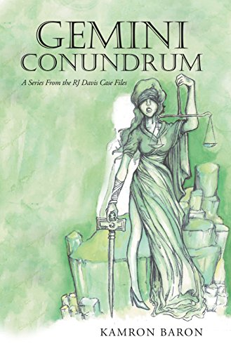 L7 Series (Gemini Conundrum: A Series from the RJ Davis Case Files)