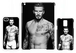 David Beckham Sexy underwear Samsung Galaxy S5 mini Fundas del teléfono móvil de calidad