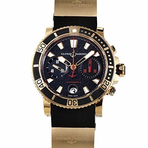 Ulysse Nardin Marine Diver - 3