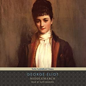 Middlemarch Audiobook