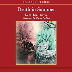 Death in Summer Audiobook