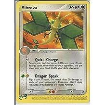 Pokemon Ex Dragon Vibrava 22/97 by Pok??mon
