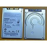 Toshiba 120GB Hard Drive 1.8inch FFS SATA2 5.4K-MK1229GSG