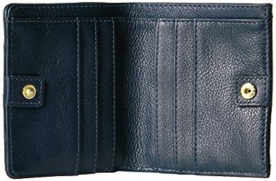 Fossil Caroline Rfid Mini Wallet Multi Wallet
