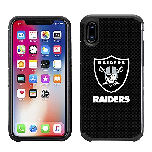 Iphone  Plus Case Raiders