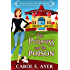 The Princess and the Poison (Storybook Park Mysteries 1)