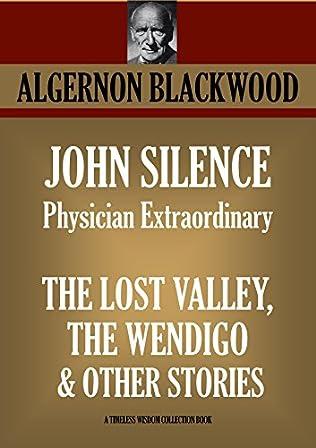 book cover of John Silence