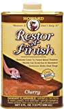 Howard Restor-A-Finish Cherry 8oz