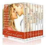 First Love: A Superbundle Boxed Set of Seven New Adult Romances (English Edition)