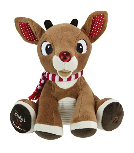 Top 10 Best Rudolph Toys For Kids Best Of 2018 Reviews
