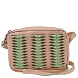 Steve Madden Bswayy Crossbody Bag, Blush Pink