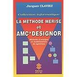 METHODE MERISE AMC DESIGNOR
