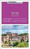 MERIAN momente Reiseführer Rom: Mit Extra-Karte zum Herausnehmen