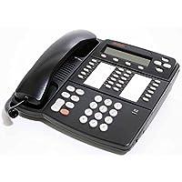 Avaya Magix 4412D+ Telephone Black (Certified Refurbished)