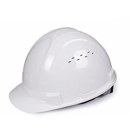 STEAM PANDA Casco De Trabajador De Construcción Casco Casco De Protección Laboral ABS