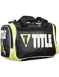 TITLE Ignite Personal Gear Bag