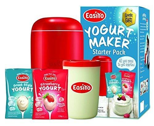 Easiyo Yogurt Maker Starter Pack
