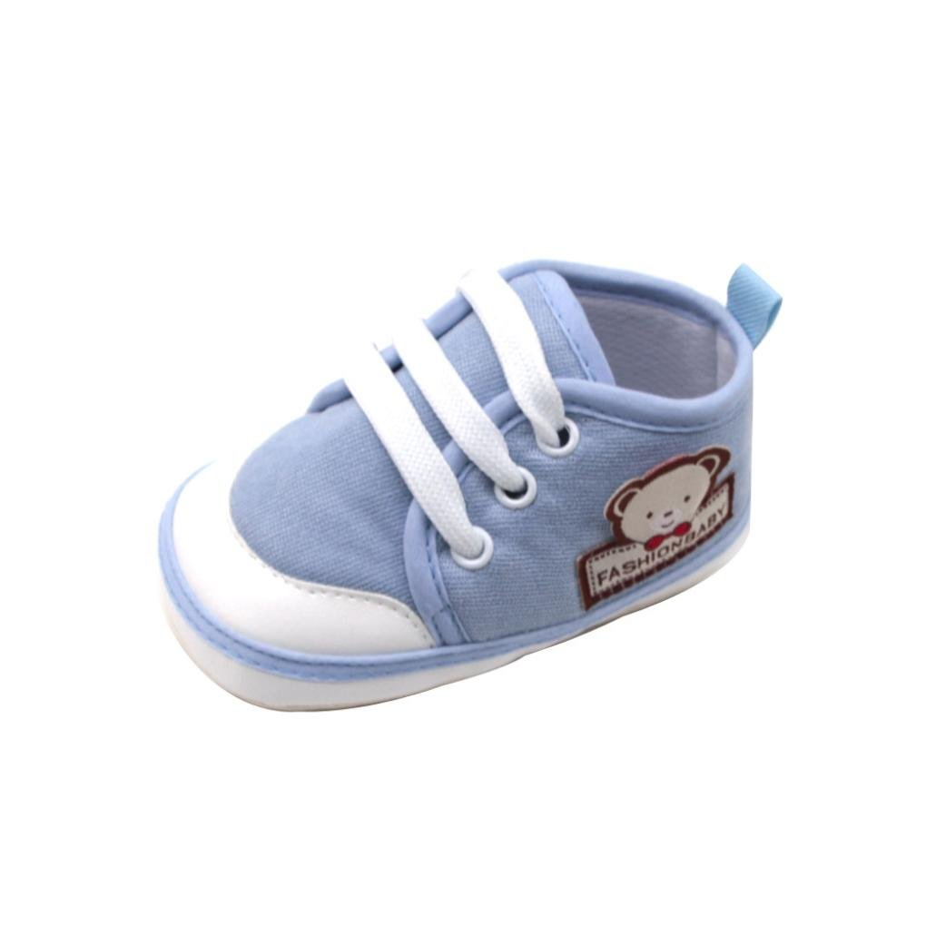 Goodtrade8 Clearance Newborn Toddler Baby Girls Boys Shoes Infant First Walkers Sneakers Gifts Footwear Crib Shoes