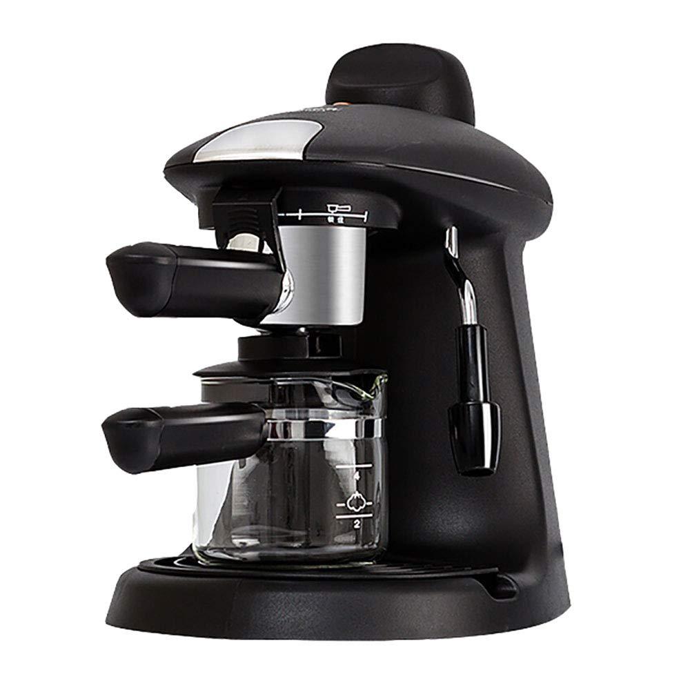 コーヒーマシン半自動手動コーヒーメーカーポータブルコーヒーマシン   B07J383Z2Q