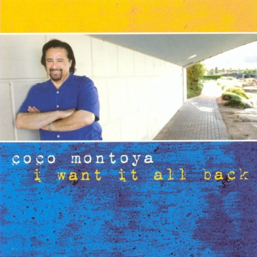 Cry Lonely By Coco Montoya On Amazon Music Amazon Com