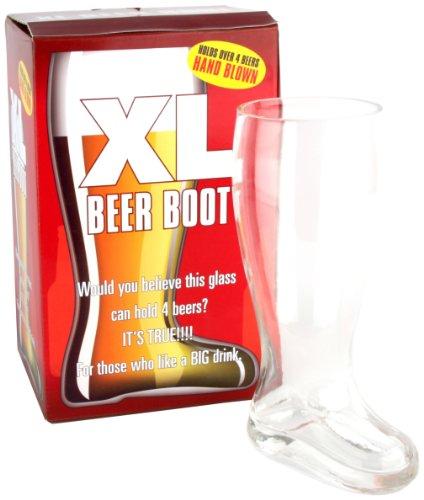 44oz beer glass - 4