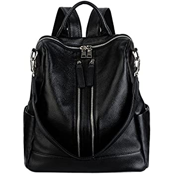04ce6adc4f98 Amazon.com: Modoker Travel Backpack Purse for Women Convertible ...