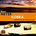 Kobra (Benny Griessel 4) Audiobook by Deon Meyer Narrated by Éric Herson-Macarel