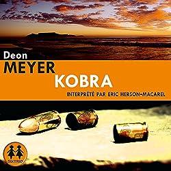 Kobra (Benny Griessel 4)