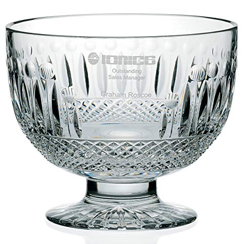 MARIO CIONI Victoria Pedestal Bowl Clear 25 Pack ()