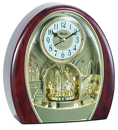 Clock (Hermle Mantel Clock)