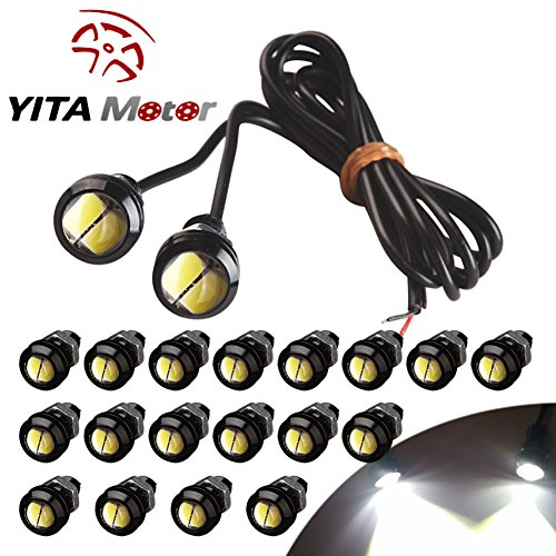 YITAMOTOR Eagle Motor Backup Lights