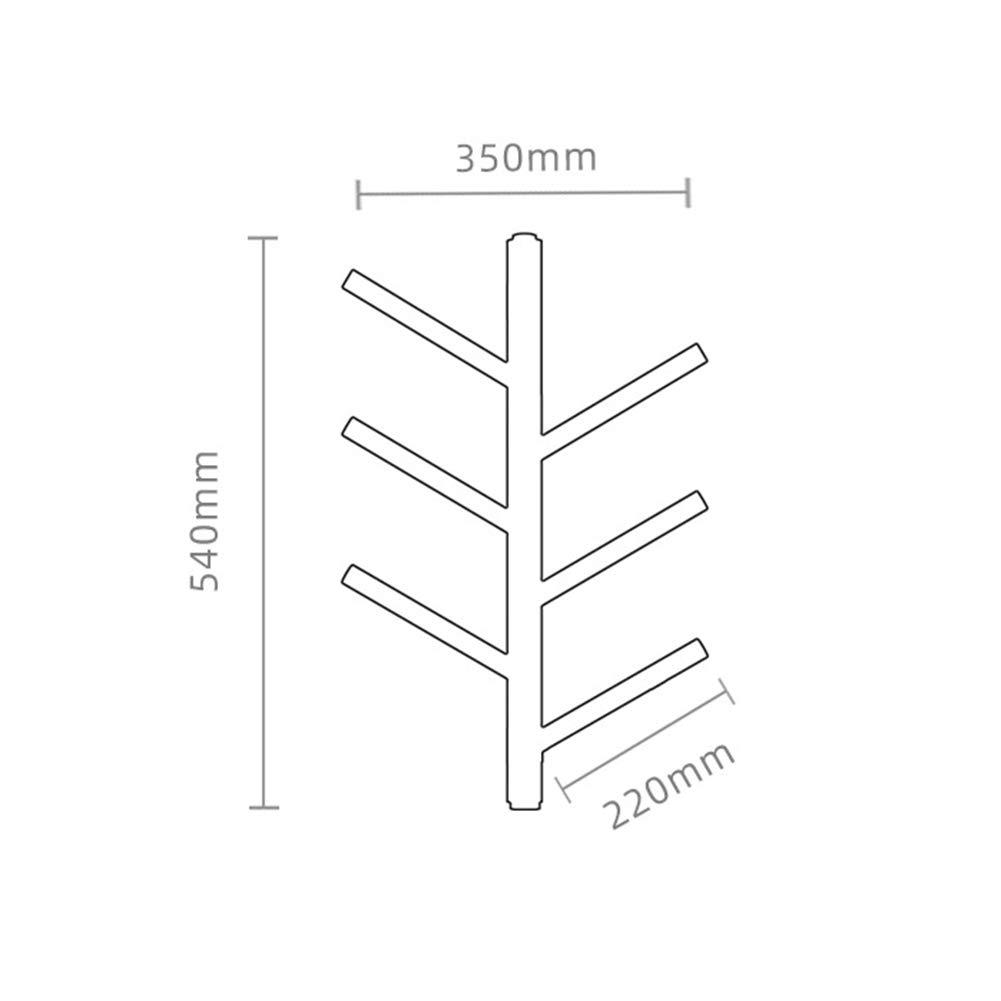 Electric Heated Towel Rail Wall-Mounted Smart Household Electric Heating Towel Drying Rack Bathroom Storage Pendant Low Carbon Steel 100w