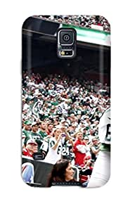 new york jets NFL Sports & Colleges newest Samsung Galaxy S5 cases 9387800K936197805