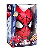 3D DECO LED LIGHT Spider-Man face Spider Man Face Light MARVEL